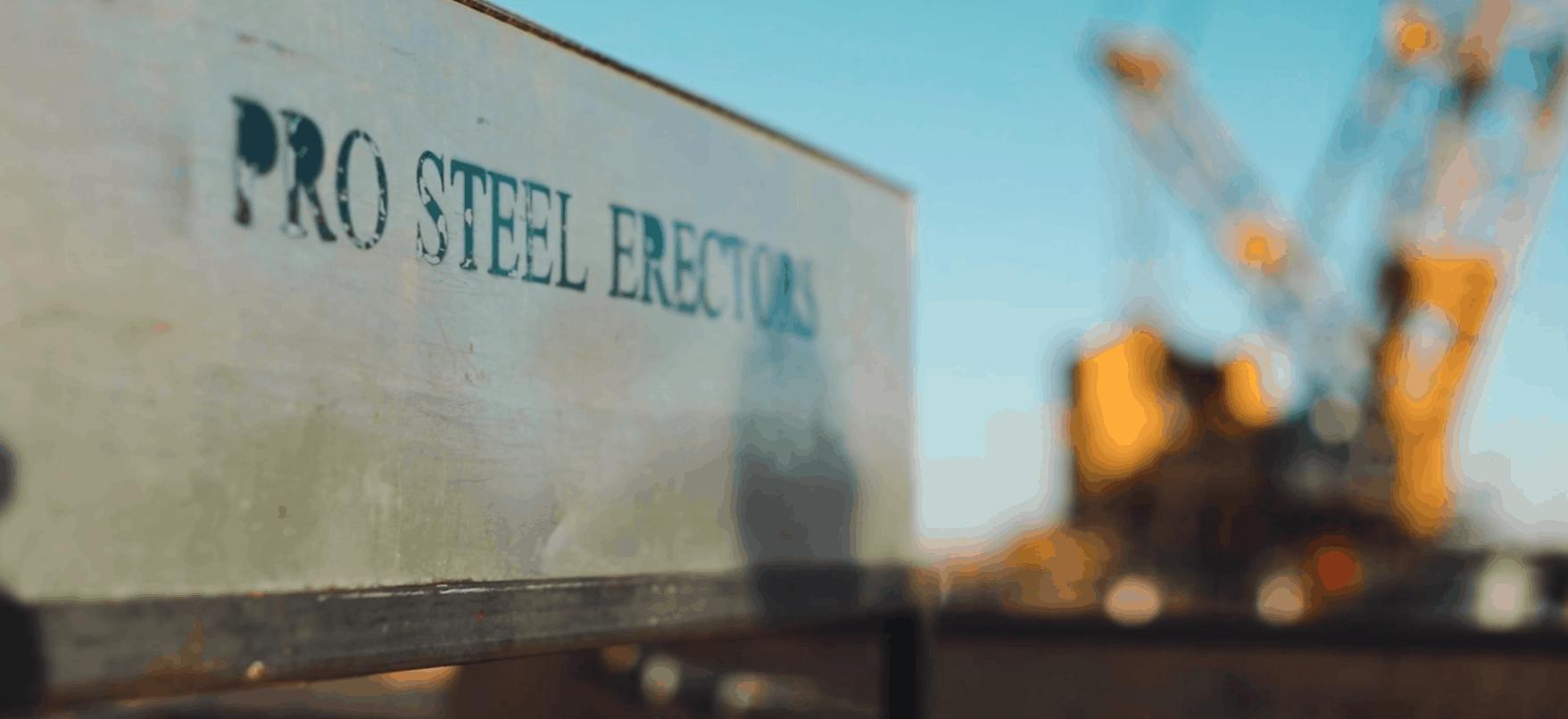 Pro Steel Erectors